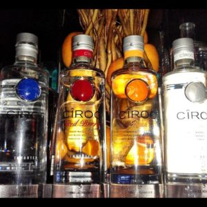Ciroc Vodka wholesalers