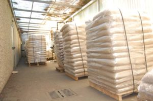 Buy wood pellets online