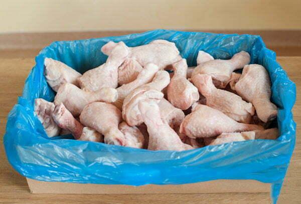 Halal Chicken drumsticks wholesalers