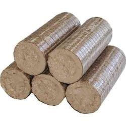 Wood Briquette wholesalers