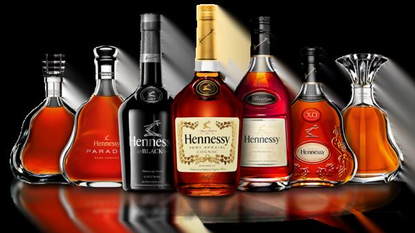 Hennessy Vsop Cognac for sale