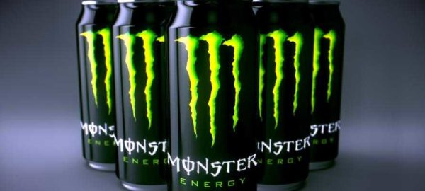 Monster Energy Drink wholesalers