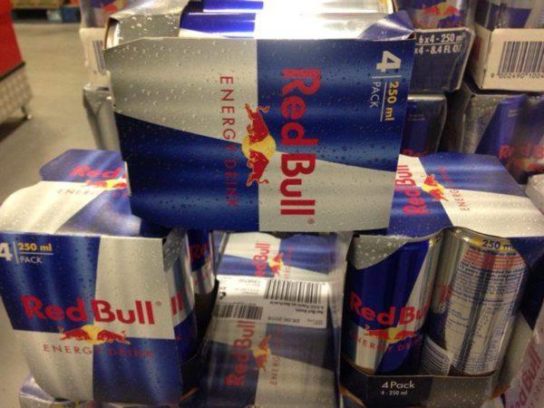 Red Bull Energy Drink Wholesalers