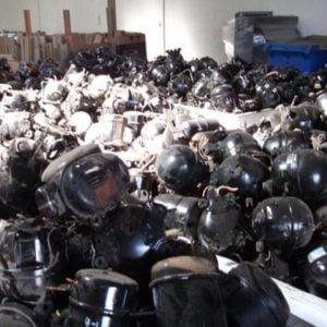 A/C Fridge Compressor Scrap 99% Wholesalers