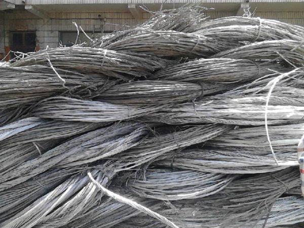 Aluminum Wire Scrap Wholesalers