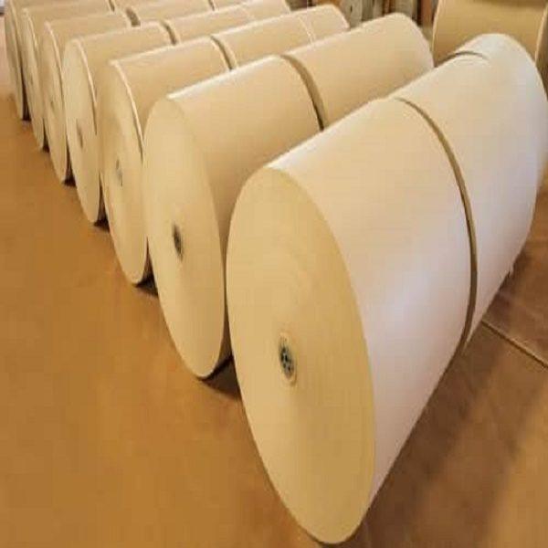 Kraft Paper rolls 90gsm
