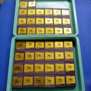 Cpu Ceramic Processor scrap for sale