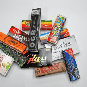 Buy Smoking Rolling Papers