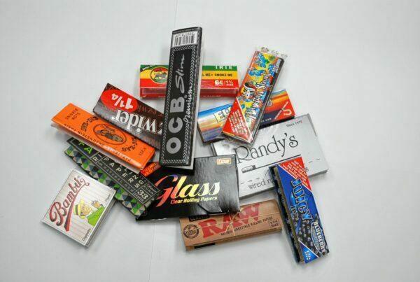 Buy Smoking Rolling Papers