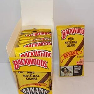 Buy Banana Backwoods Cigars